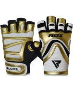 RDX S9 Glaze Перчатки фитнеса