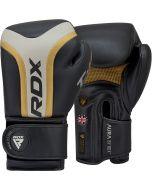 RDX T17 Aura Leather Boxing Training Gloves