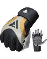 RDX T17 Aura Grappling Gloves