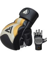 RDX T17 Aura MMA Sparring Gloves