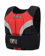 RDX T1 Adjustable 40lbs Weighted Vest