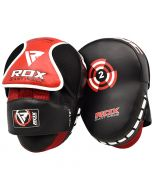 RDX T2 Curved Boxing Pads