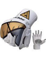 RDX T7 Ego MMA Handschuhe