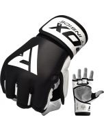 RDX T9 Hearse MMA Gloves