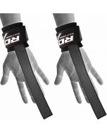 RDX W11 Spactro Wrist Wraps with Straps