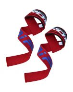 W2 Weight Lifting Straps