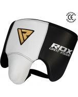 RDX L1 Gel Leather Protector Coquilla