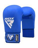 RDX X3 Taekwondo Semi Contact Mitts