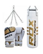 RDX X4 Box Star Punch Bag