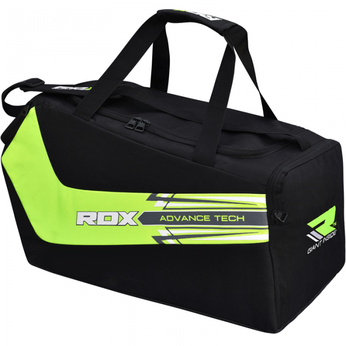 a1bfb13761 RDX R3 Duffle Bag with Shoe Compartment