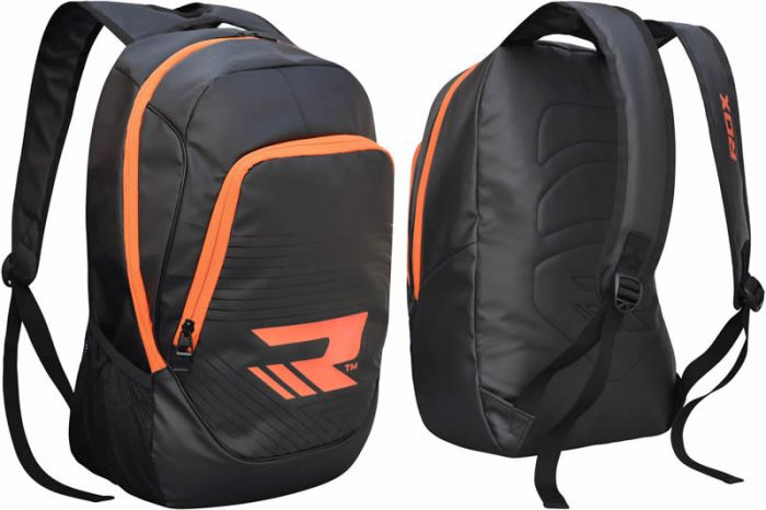 749d70541737 RDX R4 Gym Kit Backpack