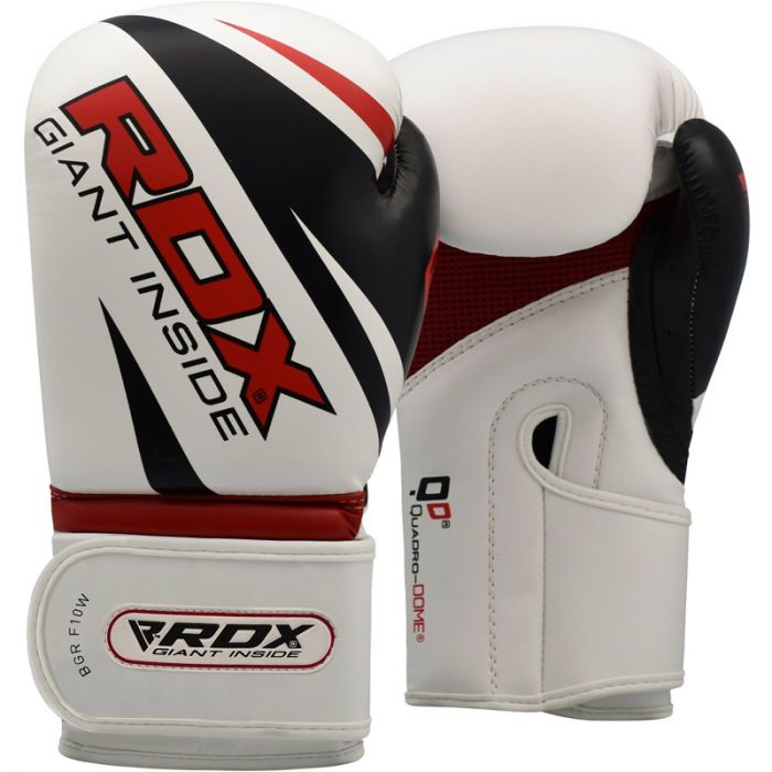 Trainer Punch Bag Boxing Gloves Focus Pads Gym Exercise Strength Training