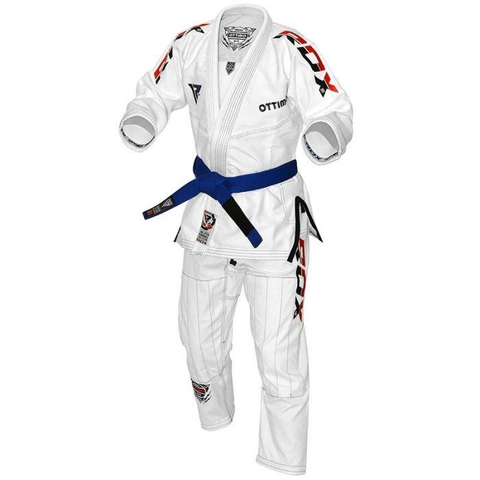 RDX Jiu Jitsu GI Belts BJJ Brazilian Fight Uniform Belt 100/% Cotton MMA US