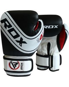 RDX 4B Robo боксерские Перчатки 4 oz