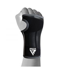 RDX R3 Schwarz Handgelenkstütze Handstütze Kleine/Mittlere