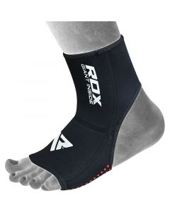 RDX A1 Anklet Compression Sleeve Left S