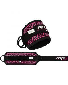 RDX A1P Left Gym Ankle Straps