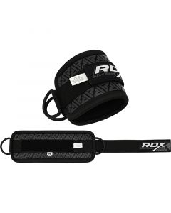 RDX A3 Left Gym Ankle Straps