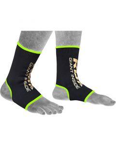RDX AG Manicotto Di Compressione Alla Caviglia
