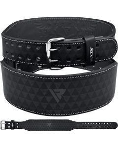 RDX ARLO 4 Inch Weightlifting Belt