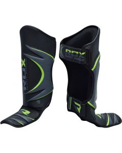 RDX AT Shin Instep Guards