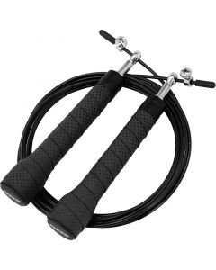RDX C11 Skipping Ropes Black