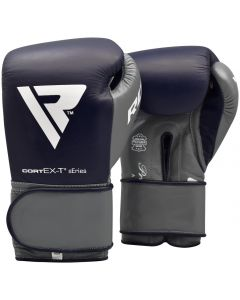 RDX C4 Professional Boxing Gloves 10oz