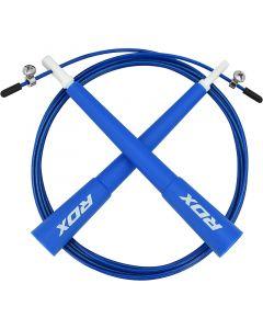 RDX C8 Blue Plastic Skipping Ropes