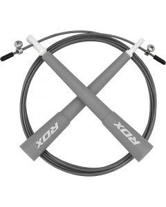 RDX C8 Grey Skipping Ropes
