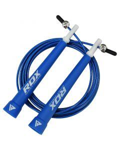 RDX C9 Blue Plastic Skipping Ropes