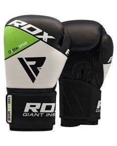 RDX F11 Обучение боксерские Перчатки 12 oz