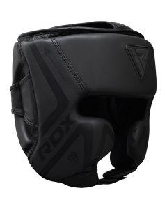 RDX T15 Noir Cheek Protector Head Guard