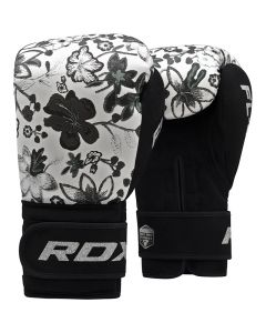 RDX FL4 8oz Floral Boxing Gloves