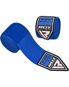 RDX 4.5m Elasticated Hand Wraps