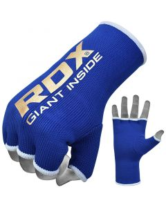 RDX IB Inner Hand Gloves Blue Small