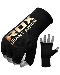 RDX IB Inner Hand Gloves  Small Noir