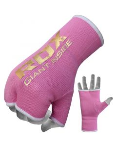 RDX IP Women Pink Inner Gloves Small