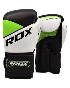 RDX R8 6oz  боксерские Перчатки Green
