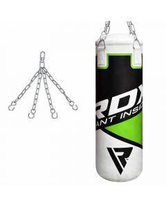 RDX JP8 Punch Bag Filled