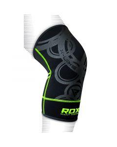RDX K1 Green Knee Support 2XL