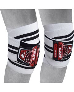 RDX K1 Knee Wraps
