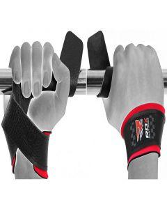 RDX L1 Deluxe Wrist Straps