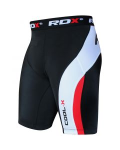 RDX M1 Base Layer Compression Shorts Small
