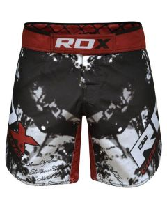 RDX R6 Giant Inside Grappling Shorts
