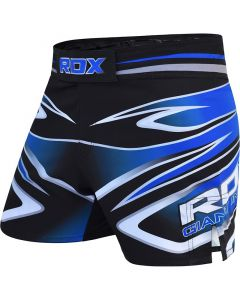 RDX R9 MMA Training Shorts-Extra Small
