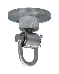 RDX S6 Ball Bearing Steel Swivel