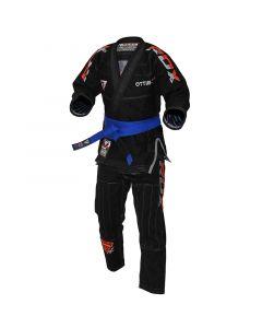 RDX S1 Jiu Jitsu Suit BJJ Gi A0