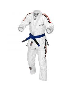 RDX S2 Jiu Jitsu Suit BJJ Gi A0