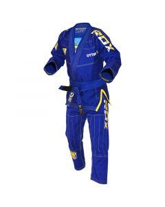 RDX S3 Jiu Jitsu Suit BJJ Gi A0
