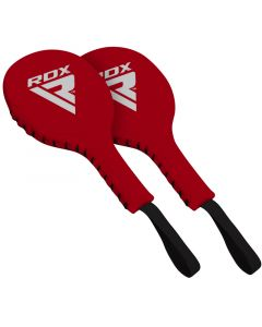 RDX T1 Boxing Paddles Mitts